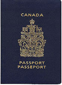 Canadian Passport - Become a Citizen